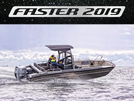 Faster 2019 brochure